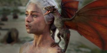 daenerys-bald